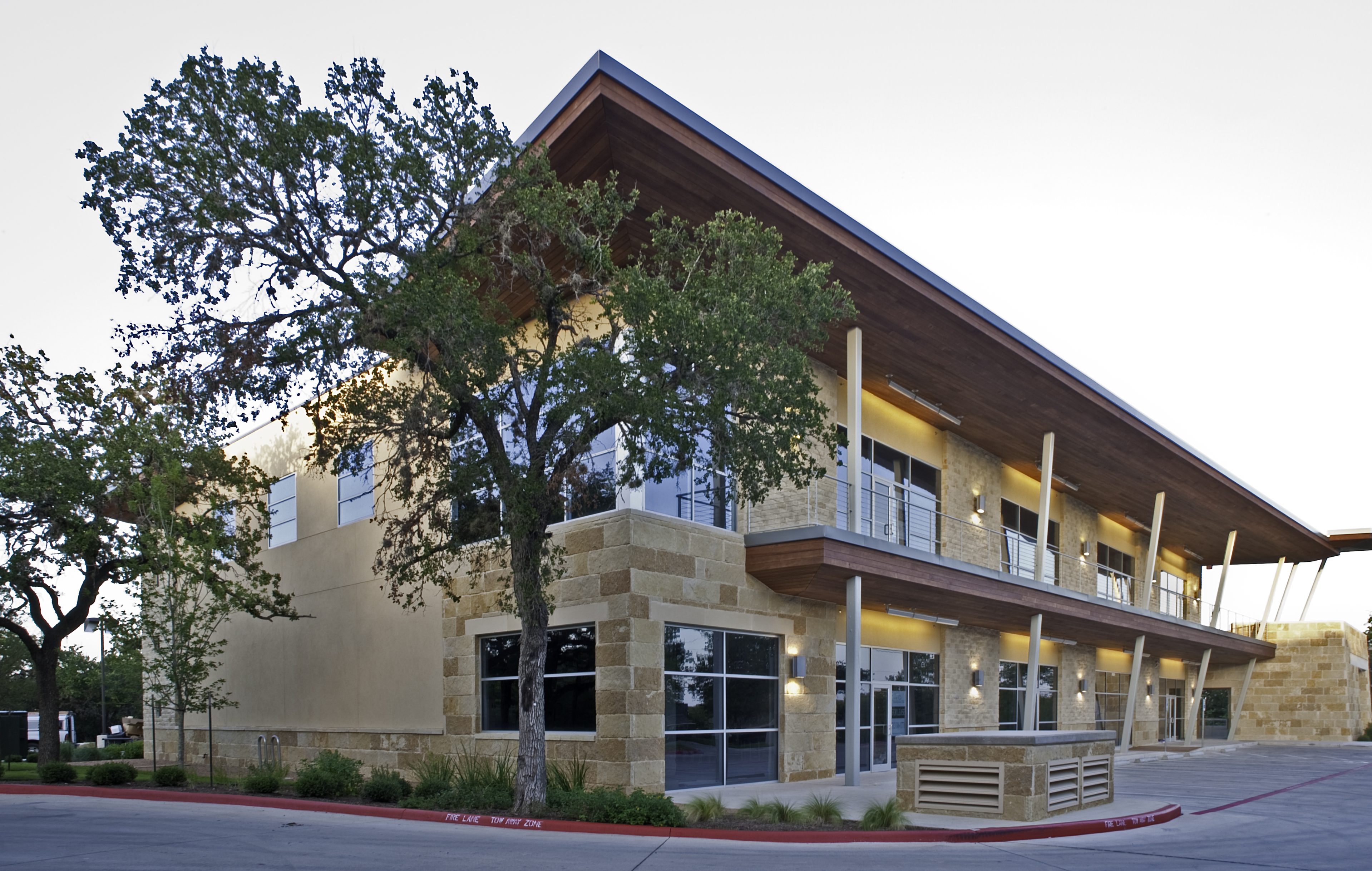 The Best Commercial Architects In Austin Austin Architects