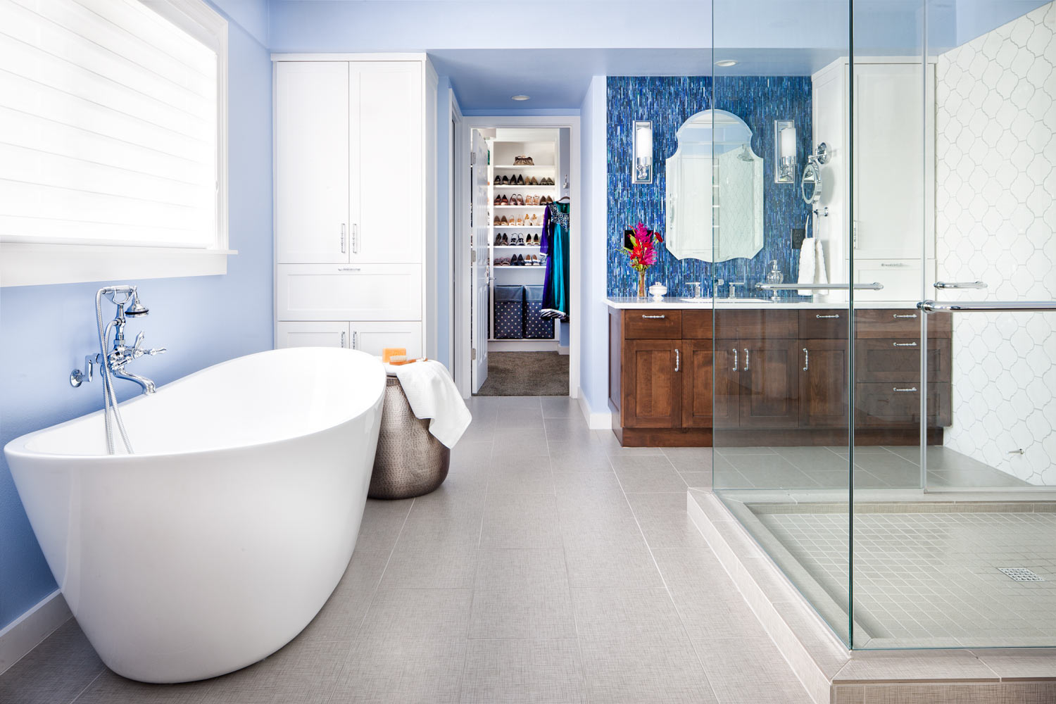 The Best Bathroom Remodelers in Austin - Austin Architects