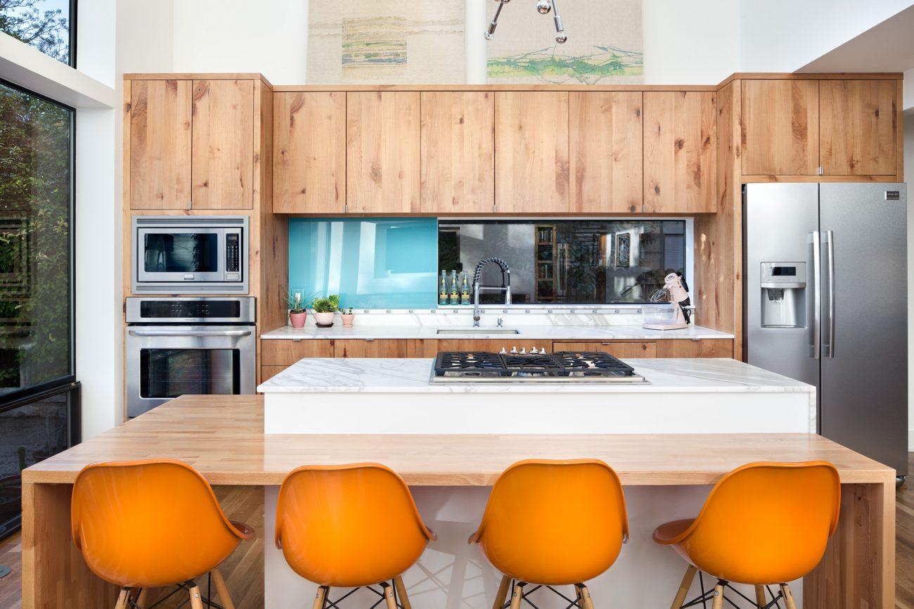 The Best Kitchen Remodelers in Austin - Austin Architects