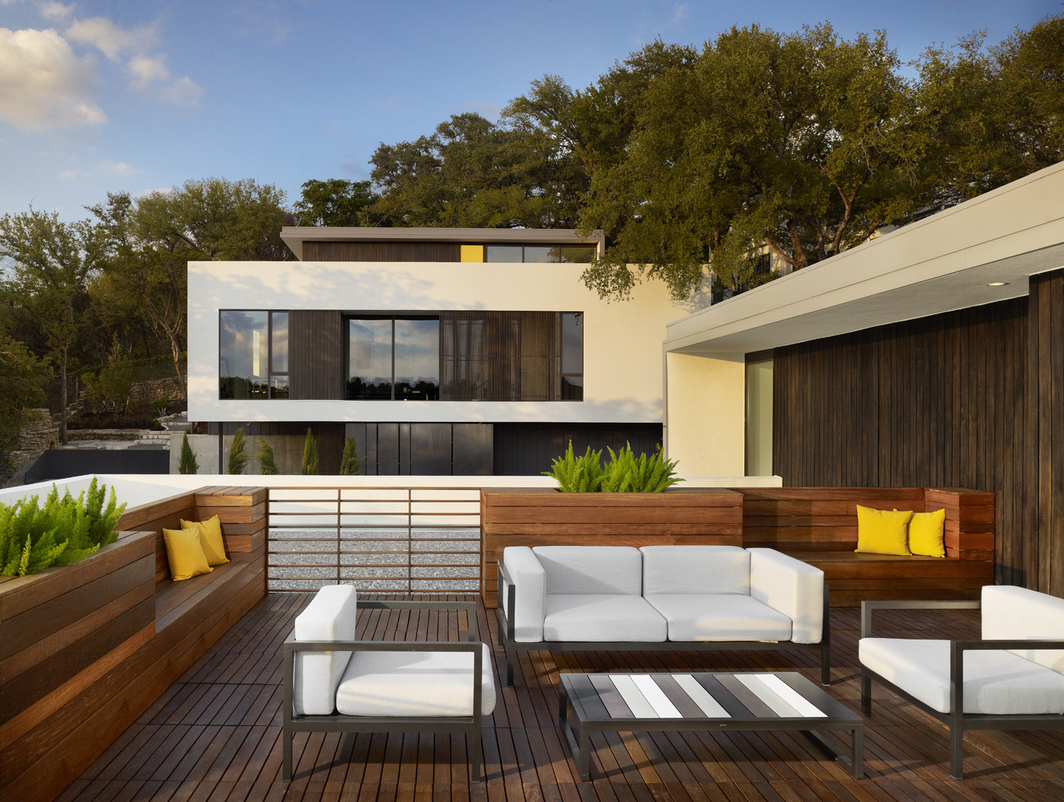 The Best Residential General Contractors in Austin - Austin Architects